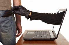 12 modalidades de estafa por Internet