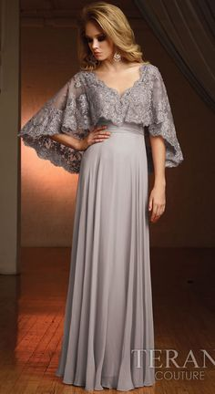 Terani Couture Dresses : Authorized Retailer (Selection, FastShip, Service) Elegant Designer Formal Evening Cocktail Prom Mother of Bride Dresses ...  A little pricey, but I really love it!!!!
