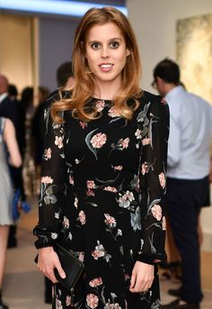 Princess Beatrice on How Her Parents Helped Her Overcome Dyslexia: 'Reading Was Really Hard Work'