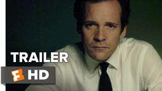 Experimenter Official Trailer 1 (2015) - Peter Sarsgaard, Winona Ryder M...