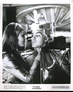A gallery of Flash Gordon publicity stills and other photos. Featuring Sam Jones, Ornella Muti, Timothy Dalton, Melody Anderson and others. Running Movies, Brian Blessed, Ornella Muti, 1980's Movies, Films, Flash Gordon, Timothy Dalton, Alex Ross, Top Videos