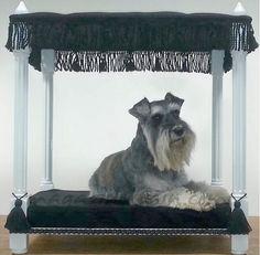 1000 images about camas mascotas on pinterest pet beds - Muebles para mascotas ...