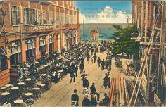 Σκέψεις και μουσική: Ο «μεγαλοπρομηθευτής» στη Θεσσαλονίκη του 1915, Pierre La Meziere