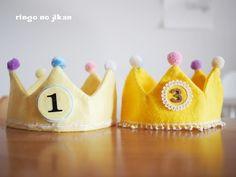 こんばんは、りんごです(・∀・)ゝ 12月一発目の投稿。今日は、ずっとまとめ直したいと思っていた過去記事に着手しようと思います。 まとめ直す記事は2年前にしーちゃんの誕生日に向けて書いた、こちらの手作り王冠の記事。 www.ringo-time.com 作り方についてもっとわかりやすくまとめ直したいと思いつつも中々実行に移せずいたのですが、この度ブログがもうすぐ4周年を迎えるということもあって、ずっとやりたいと思っていたことに取り掛かることにしました。※本当はおーくんの誕生日に合わせてやりたかったのですが時間的余裕がなく、のばしのばしになってブログ4周年にむりくり合わせることにしました(;´∀…