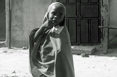 Hausa Girl in Nigeria | #JujuFilms #HausaGirl #Nigeria #Africa