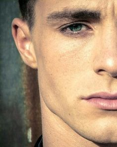 Colton Haynes- I can honestly say that I miss him in the show.
