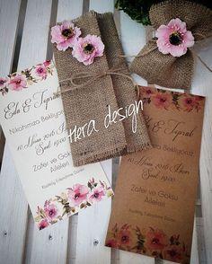 Özel tasarım davetiye ve nikah şekeri modellerimizden.... #heradesign #özeltasarım #nikah #düğün #nişan #wedding #nikahşekeri #weddingfavors #nikahhediyelikleri #nişanhediyesi # davetiye #davetiyemodelleri #invitation #card #vintage #elyapımı #handmade #lavanta #lavantakesesi #lavenderbag #lavender #lavanta #çiçeklidavetiye #floralinvitation #kişiyeözel