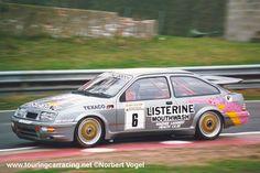 Pictures - 1987 Oulton Park BTCC