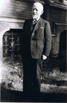 Le fondateur, Paul Verschave (1878-1947)
