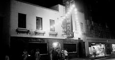 The Night the Stonewall Inn Became a Proud Shrine - The New York Times