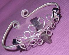 wire wrapping work Selena Ruzic