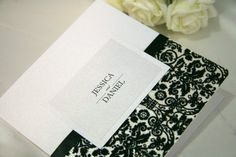 wedding invitations simple elegant lace samples | wedding decorations on cards cheap wedding centerpiece polynesian the