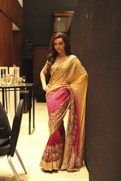 There might be 50 shades of grey but gorgeous has just one shade, and that's you, Debi Dutta.