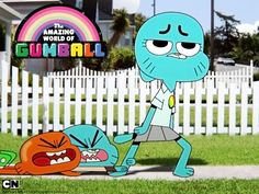 the amazing world of gumball | ... - The Amazing World of Gumball Photo (22115298) - Fanpop fanclubs