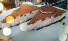 Triangulo de Cheesecake