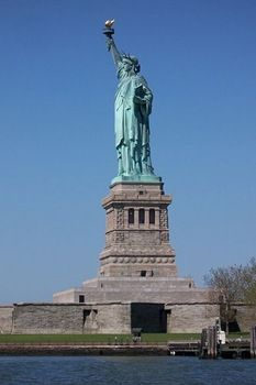 Must see the Statue of Liberty