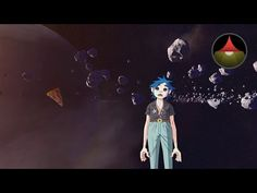 Gorillaz new video for Saturn Barz, YT 360 experience, produced in collaboration with Google Spotlight Stories.