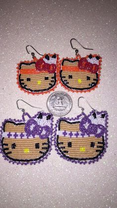 Native Hello Kitty ❤️