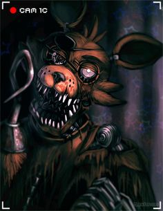Fully tagged with every FNaF tag I know, so, it's safe to assume if this sorta stuff freaks you out really bad, you have Tumblr Savior on. A gift from me to the Five Night's fandom! I started this...