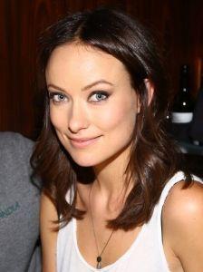 Olivia Wilde hair