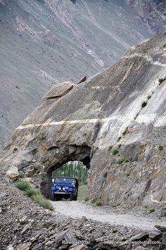 Beauty of Neelam Valley, Azad Jammu & Kashmir, Pakistan