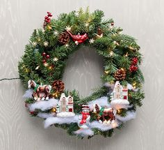 Handmade Christmas Decorations, Christmas Centerpieces, Xmas Decorations, Noel Christmas, Vintage Christmas, Christmas Crafts, Christmas Ornaments, Art Floral Noel, Christmas Templates