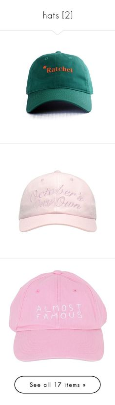 """""""hats [2]"""" by yeauxbriana ❤ liked on Polyvore featuring men's fashion, men's accessories, men's hats, hats, mens fitted hats, vintage mens hats, vintage mens accessories, mens caps and hats, mens green fedora hat and accessories"""