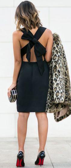 Bello il vestito e belle le scarpe