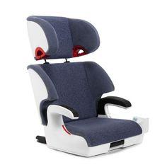 Clek Oobr Booster Car Seat, Blue Moon http://www.babystoreshop.com/clek-oobr-booster-car-seat-blue-moon-2/
