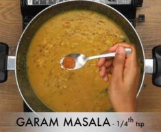 ढाबा स्टाइल दाल तड़का कैसे बनाते है? Toor Dal Fry or Arhar Dal Tadka Recipe in Hindi? Step-By-Step with Photo Butterscotch Ice Cream, Recipes In Marathi, Appetizer Recipes, Appetizers, Breakfast Bread Recipes, Fried Fish Recipes, Fish Curry, Garam Masala, Curry Recipes