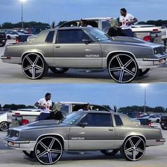 Custom Muscle Cars, Chevy Muscle Cars, Custom Cars, Big Trucks, Chevy Trucks, Chevy Caprice Classic, Donk Cars, Buick Grand National, Oldsmobile Cutlass Supreme