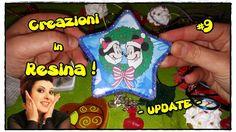 Creazioni in Resina -update!- #9 • •• AhC •• •