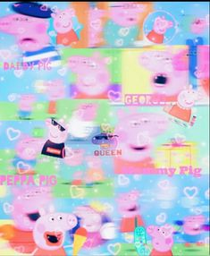 Peppa Pig Wallpaper, Cn Cartoon Network, Blue Aesthetic, Doberman, Happy Quotes, Aesthetic Wallpapers, Fairy Tales, Pikachu, Funny Pictures