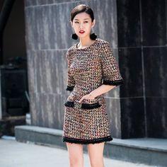 Short Dress, Empire
