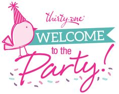 57 Ideas Party Time Thirty One Direct Sales For can find Thirty one party and more on our Ideas Party Time Thirty One Direct Sales For 2019 Thirty One Logo, Thirty One Hostess, Thirty One Games, Thirty One Fall, Thirty One Party, Thirty One Business, 31 Party, Party Time, Thirty One Outlet