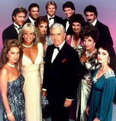 Somos Ochenteros: Series de TV: Dinastía (1981-1989)