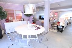 Home-Styling: Querido Mudei a Casa Tv Show - before and after - part 1