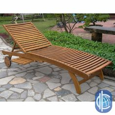 Shop International Caravan Royal Fiji Multi-Position Chaise Lounge - On Sale - Overstock - 8869865 Patio Rocking Chairs, Patio Chaise Lounge, Patio Chairs, Chaise Lounges, Lounge Chairs, Pool Furniture, Outdoor Furniture, Outdoor Decor, Furniture Deals