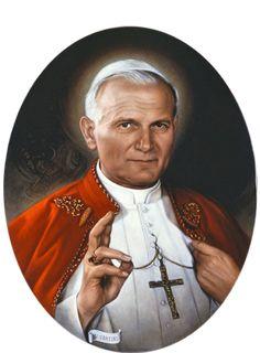 Juan Pablo Ll, Saint Anthony Of Padua, Lady Of Fatima, Pope John Paul Ii, Kirchen, Folklore, Holy Spirit, Madonna, Christianity