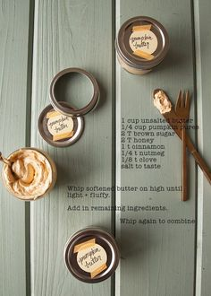 Whipped-Pumpkin-Butter-Recipe