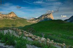Durmitor National Park - Copyright Jacek Lisowski - European Best Destinations