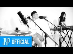 "G.Soul ""Stop Running From Love"" Live Video"