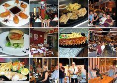 Fin de Semana Especial Mar Menor Table Settings, Table Top Decorations, Place Settings, Desk Layout