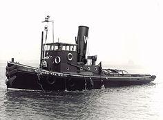 Thames Tugs - Google Search