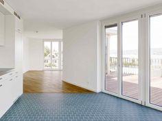 wohnhaus / Rüschlikon / Guignard & Saner Architekten