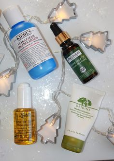 Skincare Routine 2016 - CSI Girls