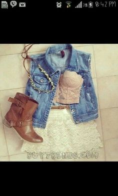 outfit, source: weheartit