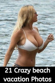 Cartoon Mom, Perfectly Timed Photos, Hot Bikini, Bikini Swimwear, Bikini Babes, Bikini Girls, Funny Sexy, Thing 1, Sexy Older Women