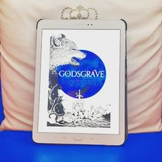 'You've betrayed those who called you sister. Murdered and lied and stole, all to stand here on the sands of the magni when you could just slip between the shadows and claim freedom anytime you choose. So why in the Everseeing's name are you here?' Godsgrave by Jay Kristoff    This sequel did not disappoint in the slightest - loved it!