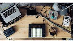 High Resolution | Ableton | Live 9.2 リリース